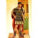 Marcus Antonius. Roman politician and general, 83bC - 30bC
