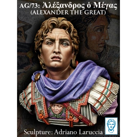 """Alexander """"The Great"""""""