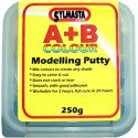 A+B EPOXY PUTTY